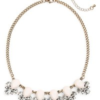 BP. Teardrop Statement Necklace | Nordstrom