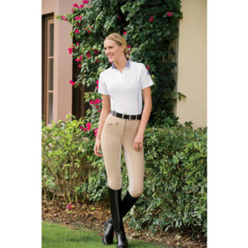 Riding Essentials Full-Seat Riding Breeches | Dover Saddlery