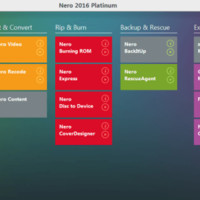 Nero 2016 Platinum Serial Key plus Crack Full Free Download
