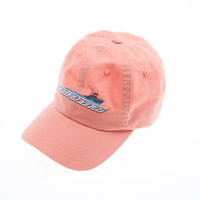 Speeding Boat Graphic Baseball Hat