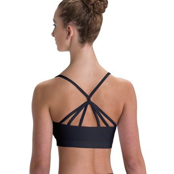 Cami Bra Top Style 3443 by Motionwear
