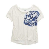 Womens T-Shirts: Tees for Women | Aerie for American Eagle