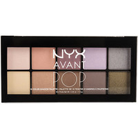 Avant Pop! Nouveau Chic Shadow Palette