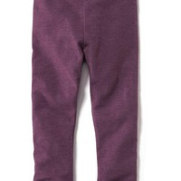 Old Navy Solid Leggings For Baby