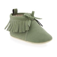 Old Navy Sueded Mocassins