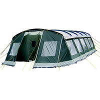 Walmart: Ozark Trail Agadez 20-Person 10 Room Tunnel Tent