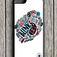 Blink 182 iPhone 6S Case