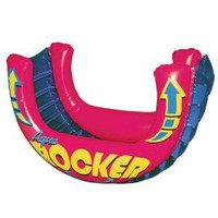Amazon.com: Aqua Rocker Fun Float: Toys & Games