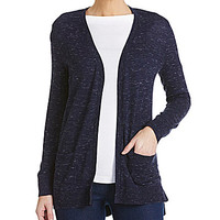 Westbound Petite Open Cardigan