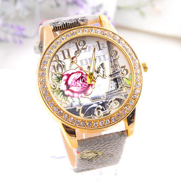Women Man Watch Fit for everyone.Many colors choose.HOT SALES = 4487056644
