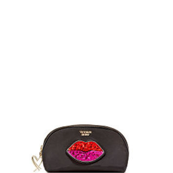 Runway Patch On-The-Go Beauty Bag - Victoria's Secret