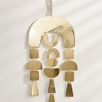 Cibu Metal Shapes Wall Hanging | Urban Outfitters