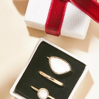 Perfect Gift Ring Box Set