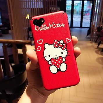 iphone Hello Kitty Phone Cases