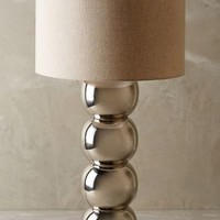 Aurilla Lamp Ensemble by Anthropologie