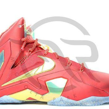 VONE7Y2 LEBRON 11 ELITE SE - CHAMP PACK