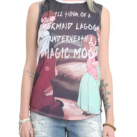 Disney Peter Pan Peter Magic Moon Top