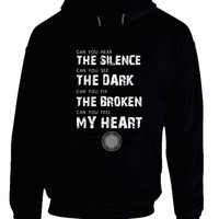 Bring Me The Horizon Can You Quote Hoodie
