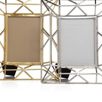 Hexadome Frame | Photo Frames | Home Accents | Decor | Z Gallerie