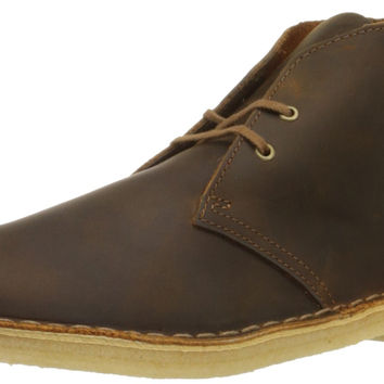 Clarks Originals Men's Desert Boot Beeswax 11 D(M) US '
