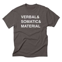 SPELL COMPONENTS | VOID MERCH