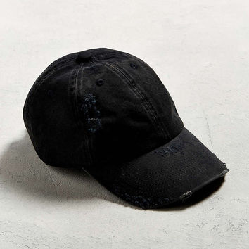 Distressed Dad Hat - Urban Outfitters