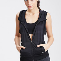Mesh Athletic Vest