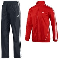 adidas 3-Stripes Basics Track Suit