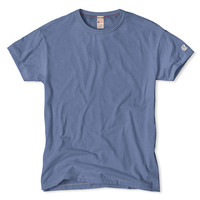 Champion Classic T-Shirt in Washed Royal