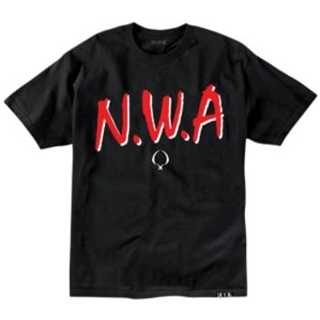 ROOK NWA T-Shirt - Men's at CCS