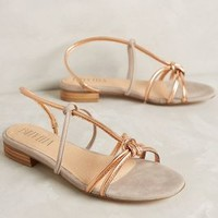 SA KNOTTED SANDAL DORSAY by Anthropologie