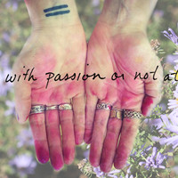 Monday Quote: Do It With Passion - Free People Blog