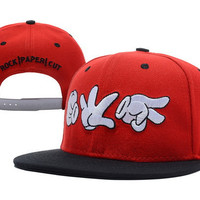 Hip-hop Baseball Cap Outdoors Hats [6044605249]