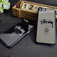 Stussy Mirror Case for iPhone
