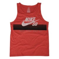 Nike SB Set Up Safari Tank Top - Men's at CCS