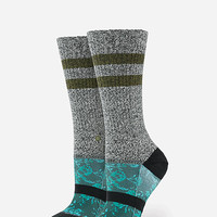 Stance Wander Classic Crew Womens Socks Natural One Size For Women 26635842301