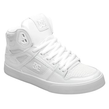 dcshoes Spartan High Wc SE 303358 - DC Shoes