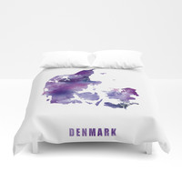 Denmark by monn
