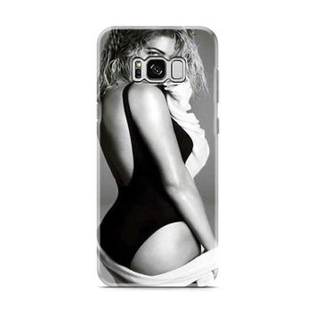 Kate Upton one piece swimsuit Samsung Galaxy S8 | Galaxy S8 Plus Case