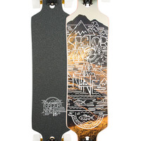 SECTOR 9 Range Skateboard | Longboards & Cruisers