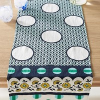 SUNO for Anthropologie Table Runner