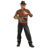 """Nightmare On Elm St. 7"""" Scale Action Figure Series 4 Assortment"""