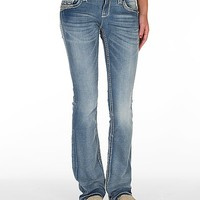 Rock Revival Monica Slim Boot Stretch Jean