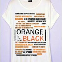 Orange Is The New Black T-Shirt
