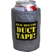 Duct Tape Drink Cooler