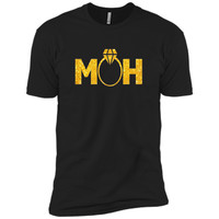 MOH MAID of HONOR T-Shirt