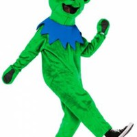 Grateful Dead - Green Dancing Bear Costume