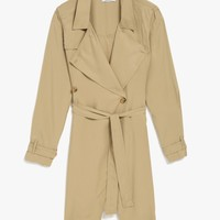 Carter Trench Coat
