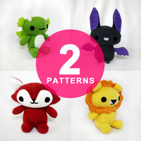 Any 2 Patterns Bundle Pack