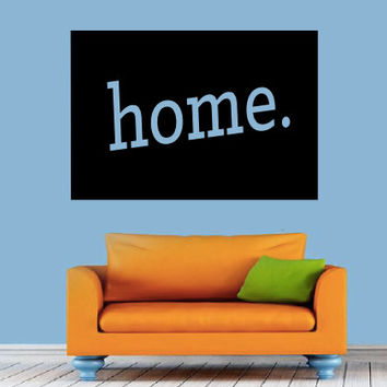 Colorado Home Decal - Home Decor - Car Decal - USA - America - Indoor - Outdoor - Cottage - Perfect Gift - High Quality Vinyl Graphic